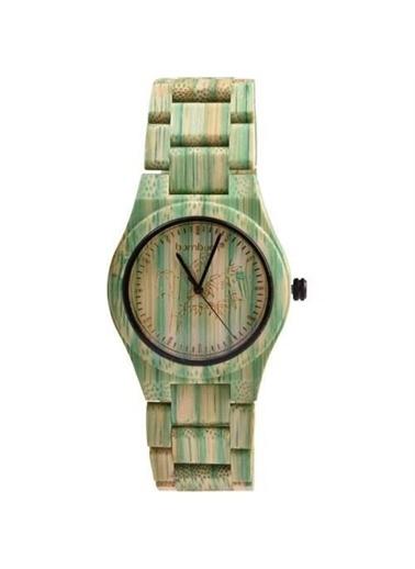 Bambum Bambum B0490 Watch Erkek Kol Saati Renkli